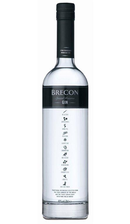 'Ginebra Brecon