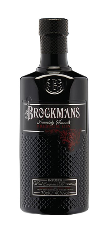 'Ginebra Brockmans Premium Gin