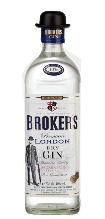 Ginebra Broker''s
