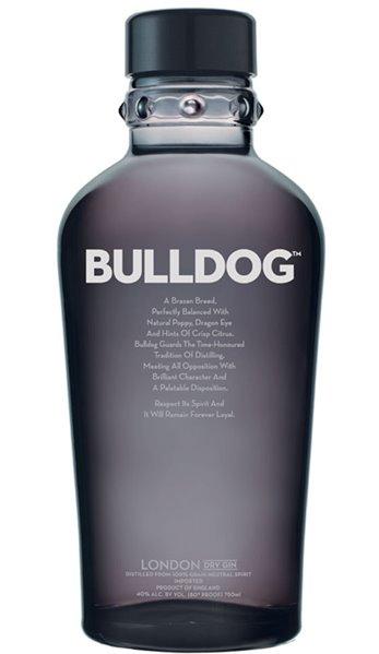 'Ginebra Bulldog