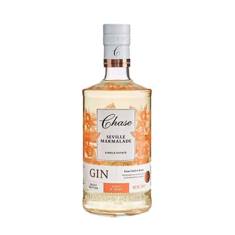 Ginebra Chase Seville Marmalade 70cl