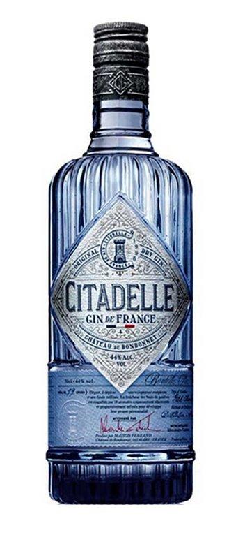 'Ginebra Citadelle Gin