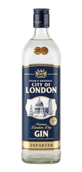 Ginebra City of London