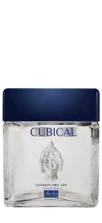 Ginebra Cubical Premium