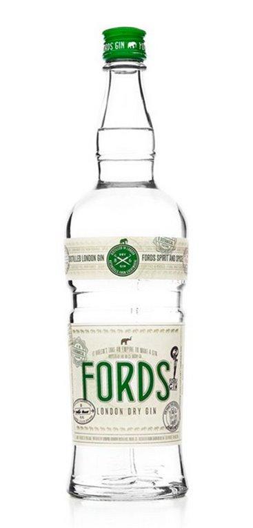 Ginebra Ford''s London Dry Gin
