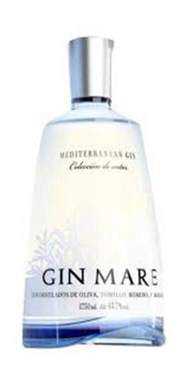 Ginebra Gin Mare 1.75L