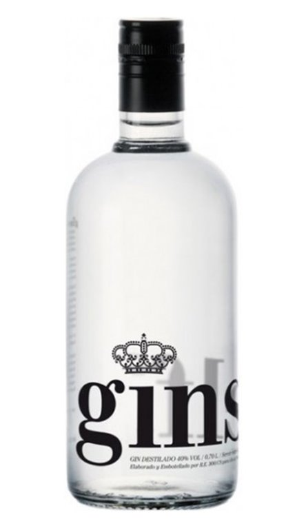 Ginebra Ginself Gin