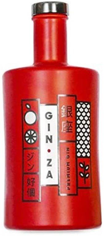 Ginebra Ginza Premium