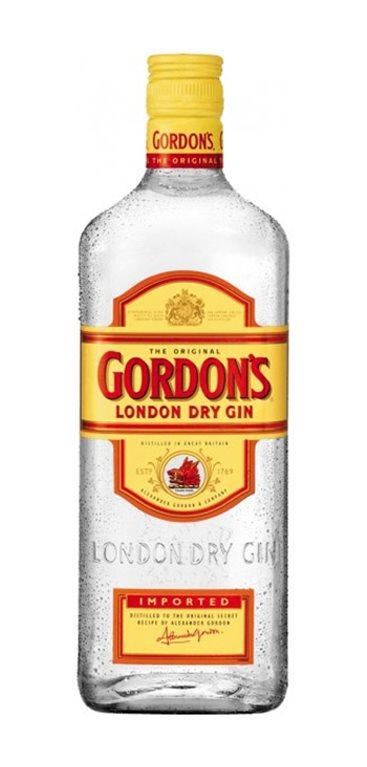 Ginebra Gordon''s London Dry Gin
