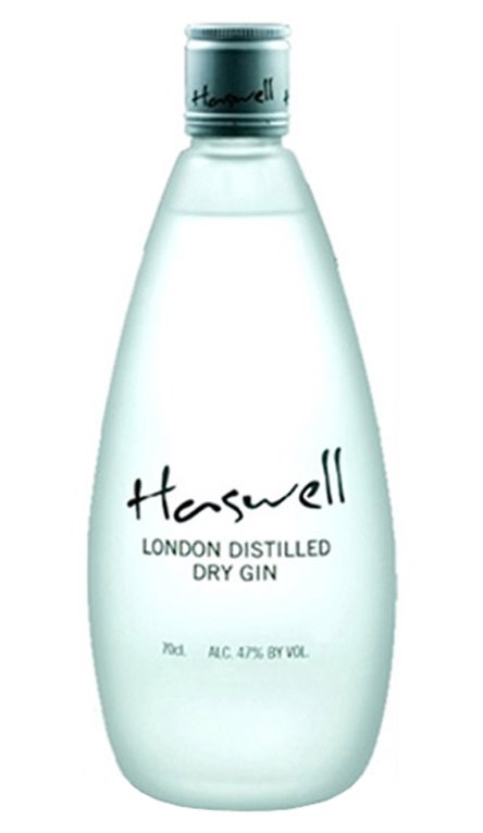 Ginebra Haswell London Distilled Dry Gin