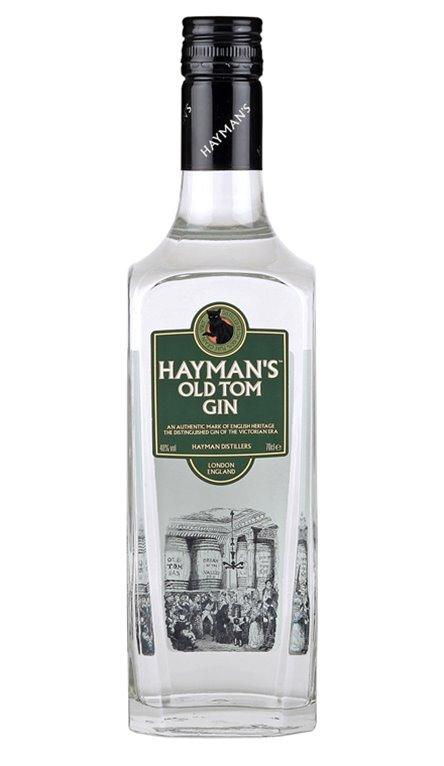 Ginebra Haymans Old Tom Gin