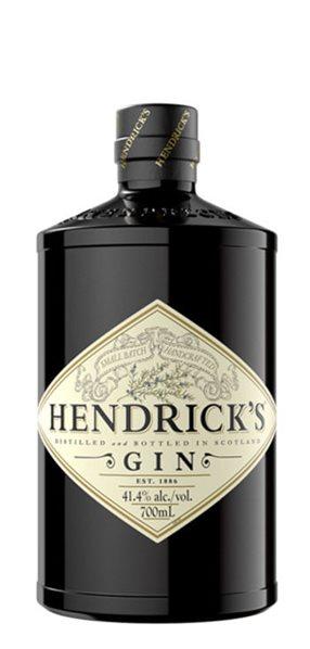 'Ginebra Hendricks Gin