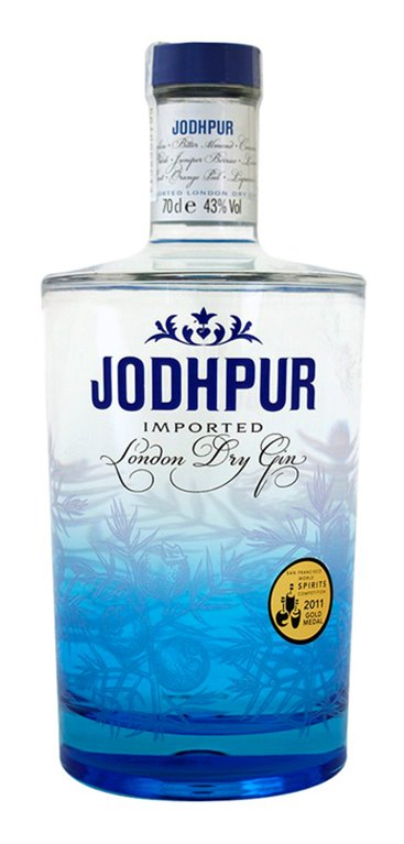 Ginebra Jodhpur 0.7L