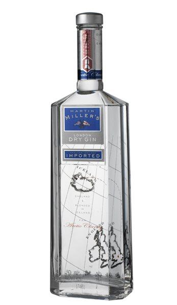 'Ginebra Martin Miller´s Gin