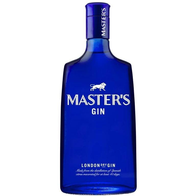 Master's Dry Gin