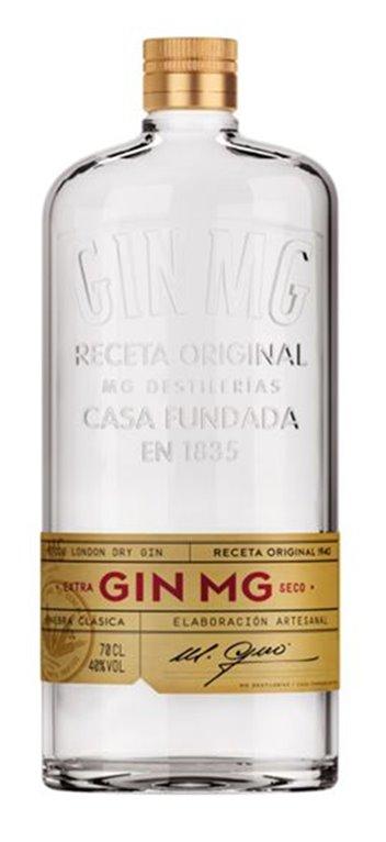 'Ginebra MG Classic London Dry Gin