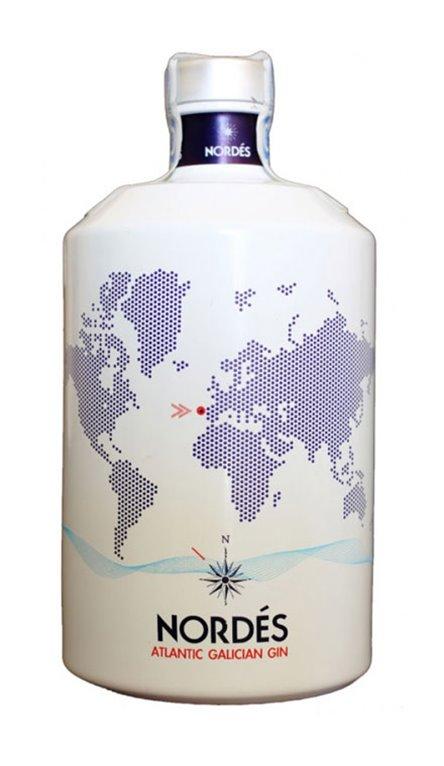 Ginebra Nordes Gin