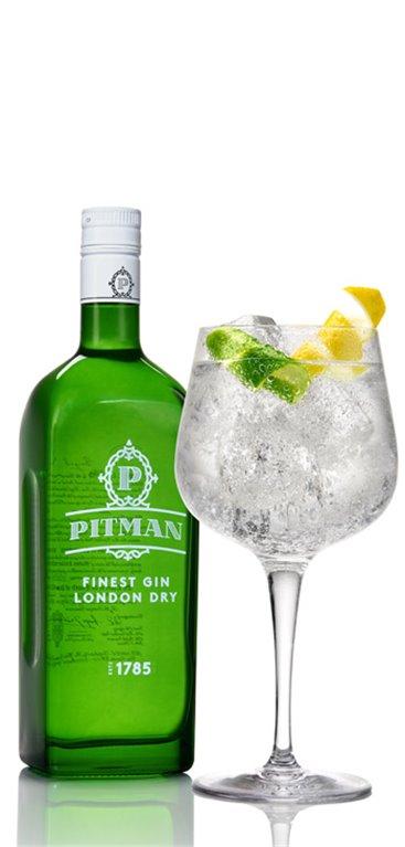 Ginebra Pitman