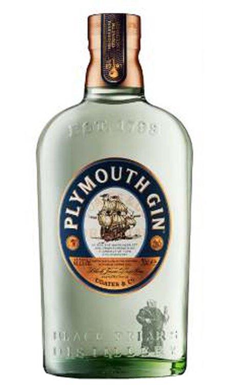 'Ginebra Plymouth