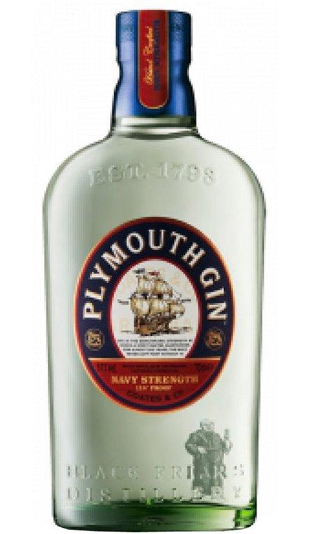 'Ginebra Plymouth Navy