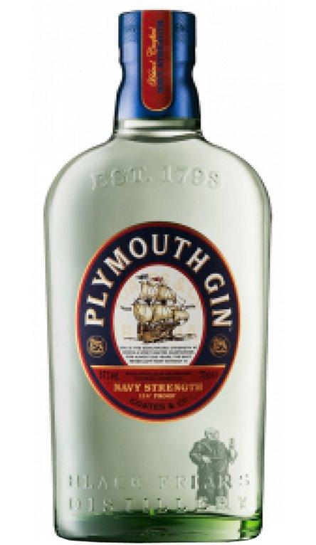 Ginebra Plymouth Navy