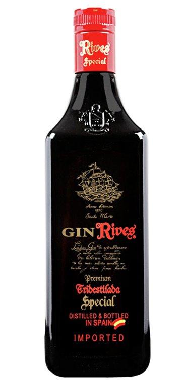 Ginebra Rives Special