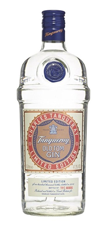 Ginebra Tanqueray Old Tom 0.70l