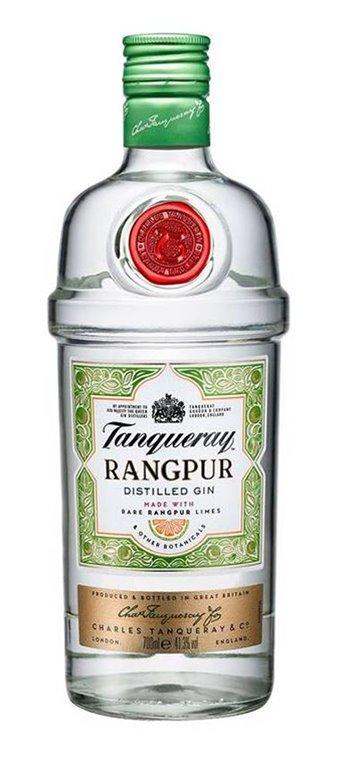 Ginebra Tanqueray Rangpur
