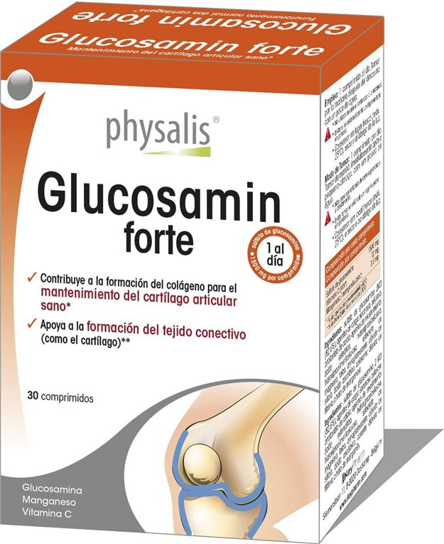 Glucosamin Forte, 30 gr