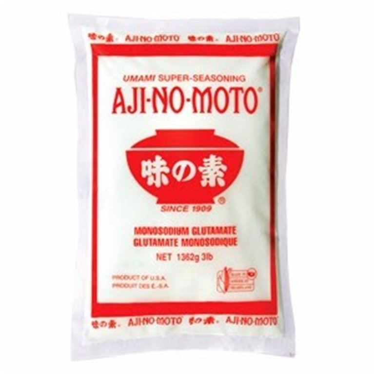 Glutamato Monosódico 1kg, 1 ud