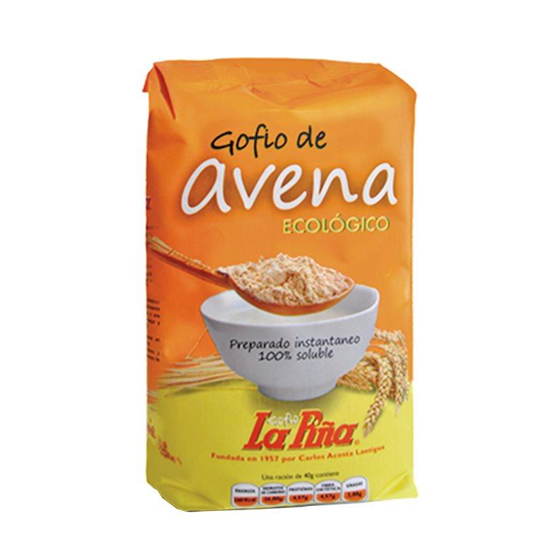 Gofio de Avena Bio 450g