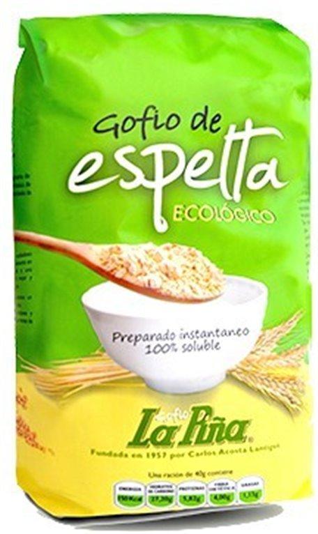 Gofio de Espelta Bio 500g
