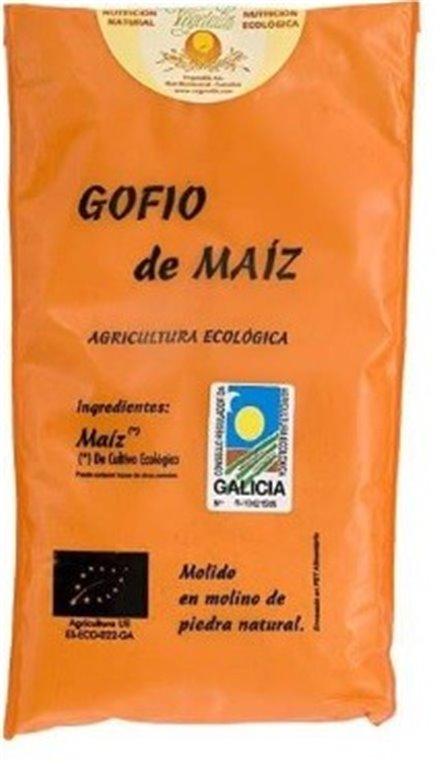 Gofio de Maíz Bio 500g, 1 ud