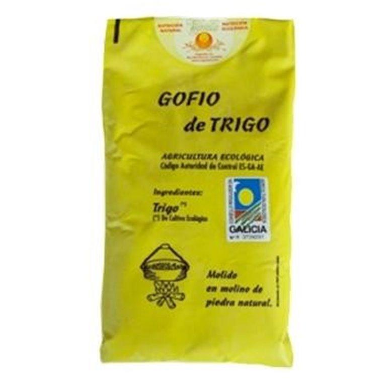 Gofio de Trigo Bio 500g, 1 ud