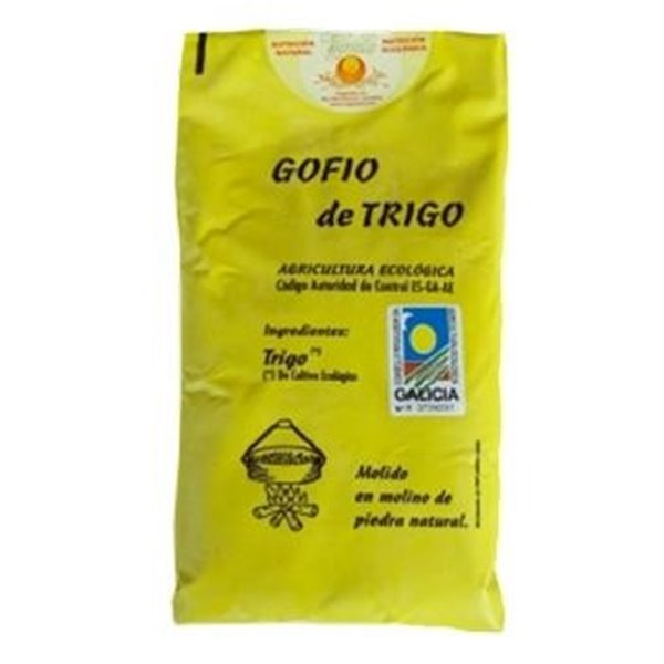 Gofio de Trigo Bio 500g