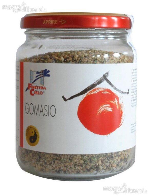 Gomasio bio, 150 gr