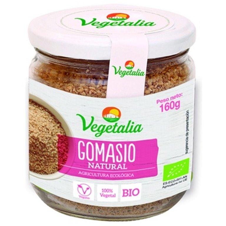 Gomasio Natural Bio 160g