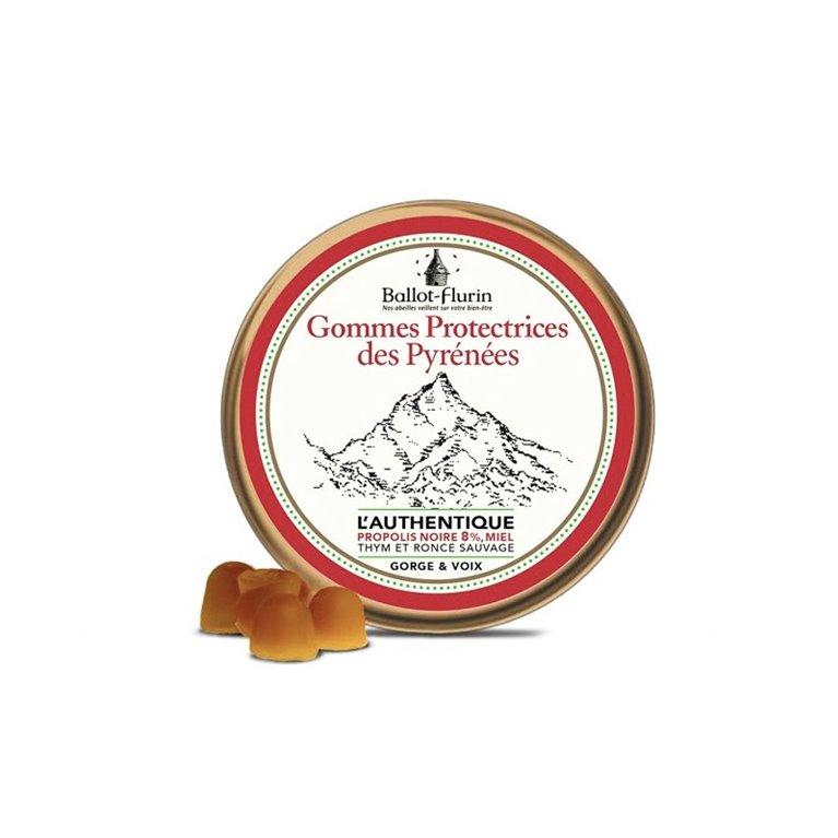 Gominolas Protectoras de los Pirineos Ballot-Flurin