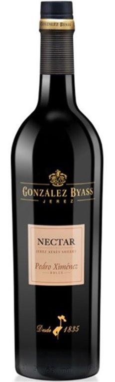 Gonzalez Byass Nectar Pedro Ximenez, 1 ud