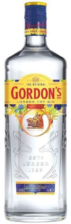 Gordon's 1 Litro