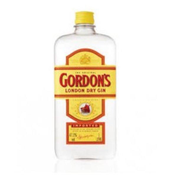 GORDONS PET 1L.