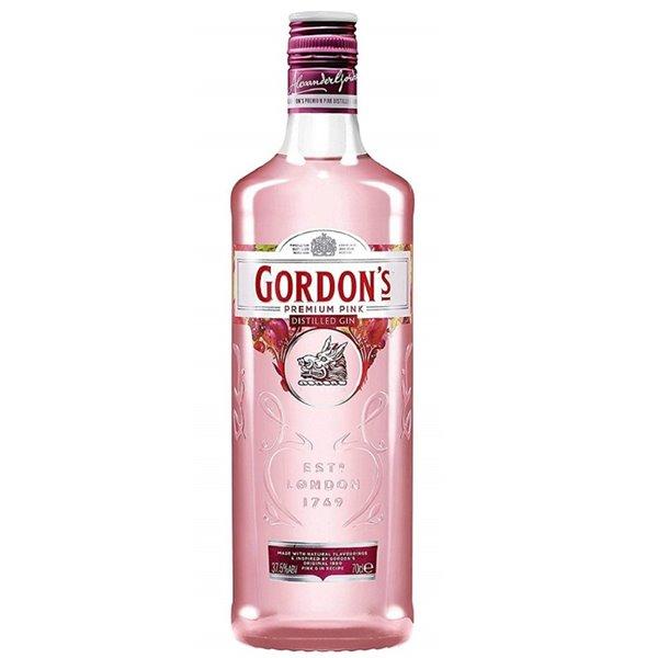 GORDONS PINK ROSE 0,70 L.