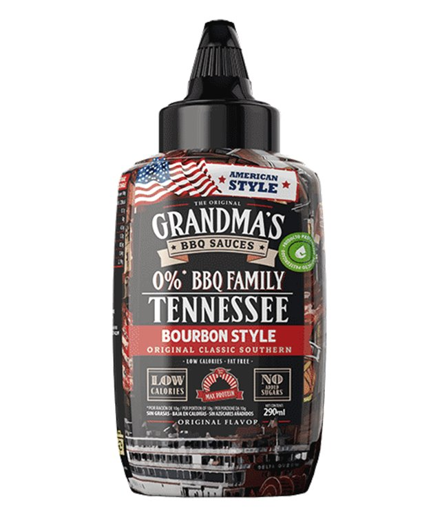 GRANDMAS BBQ TENNESSEE