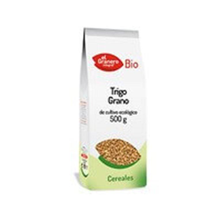 Grano de trigo Bio, 500 gr
