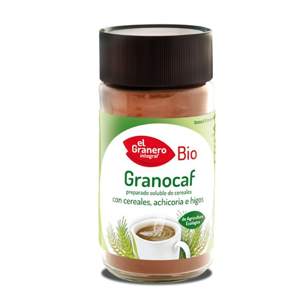 Granocaf Bio 100g