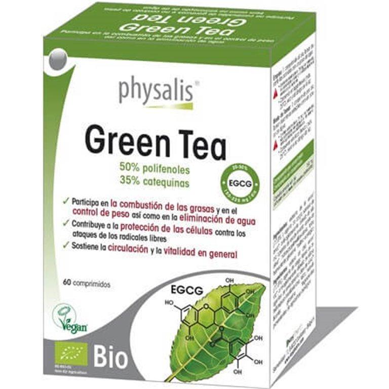 Green Tea, 30 gr