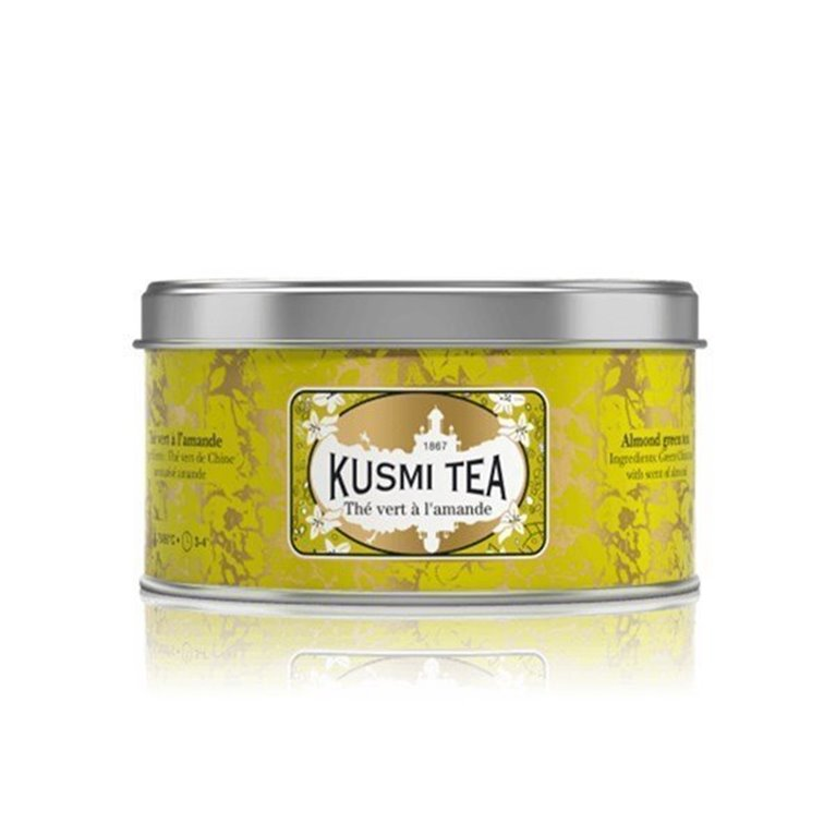 Green Tea with Almond, 1 ud