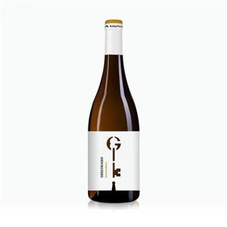 Gregorian Grenache white
