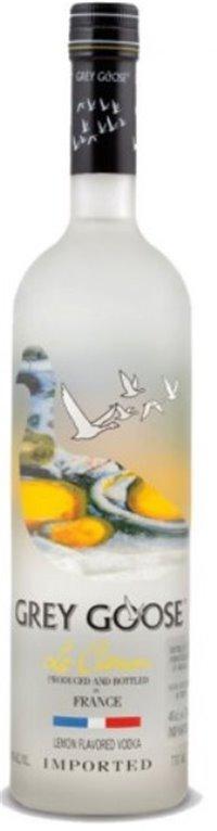 Grey Goose Le Citron 1L