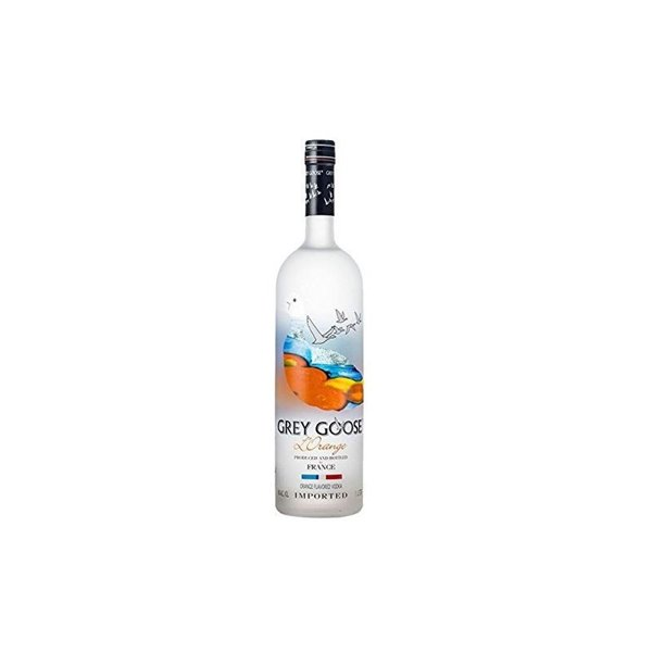GREY GOOSE L'ORANGE 1L.